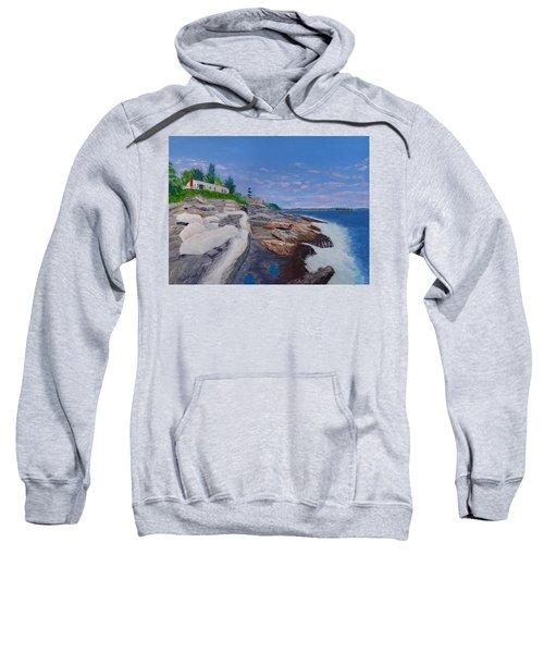 Weske Cottage Sweatshirt