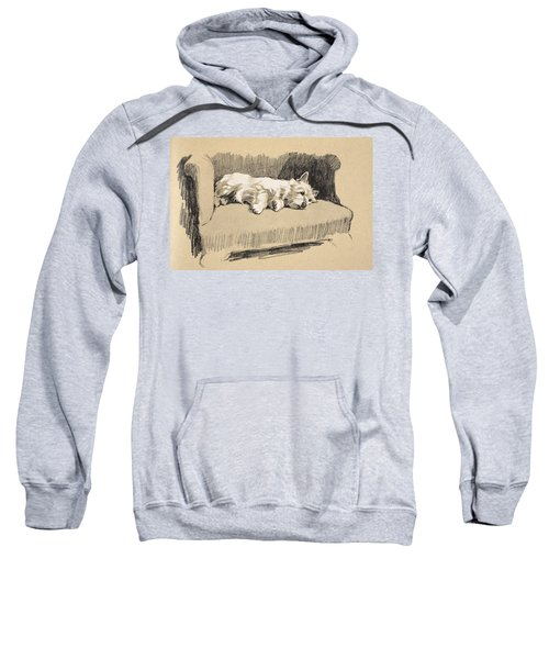 West Highlander, 1930 Sweatshirt