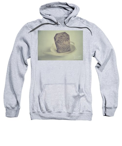 Wet Tea Bag Sweatshirt