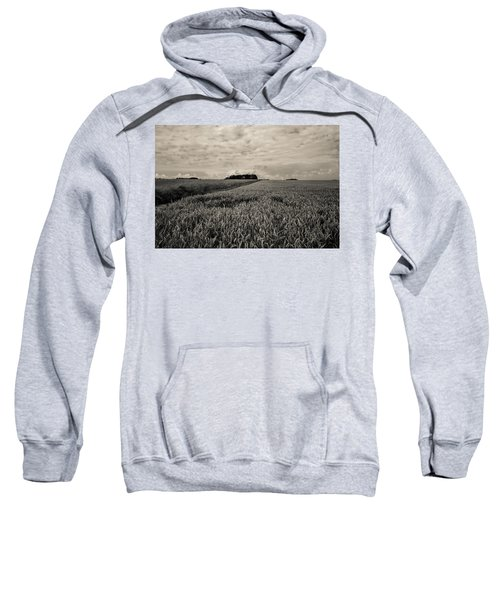 Wheatfields Sweatshirt