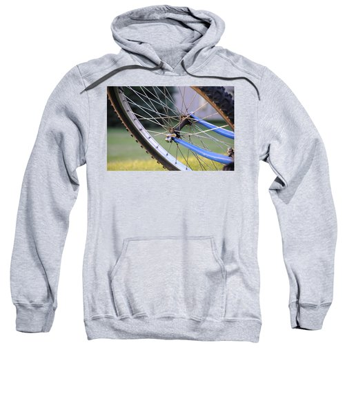 Wheeling Sweatshirt