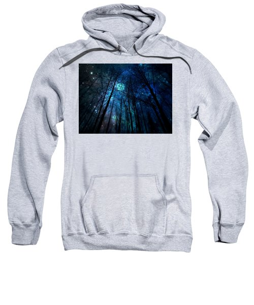 Where The Faeries Meet Sweatshirt