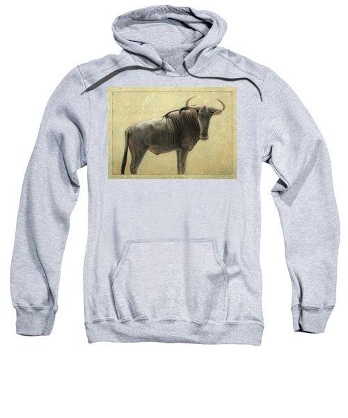 Wildebeest Sweatshirt
