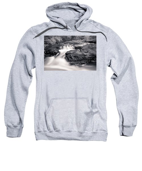 Wilderness River Sweatshirt