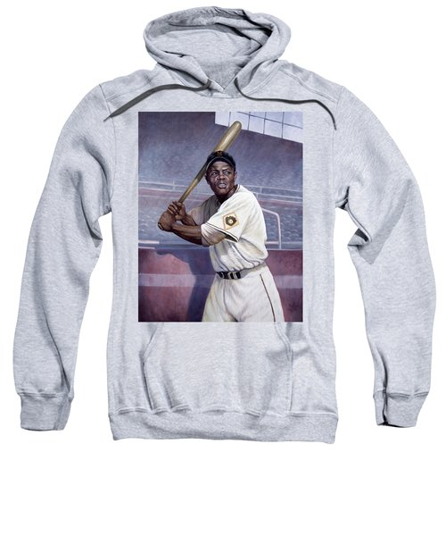 Willie Mays Sweatshirt