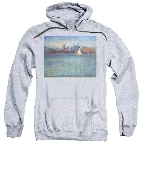 Wind In My Sails Sweatshirt