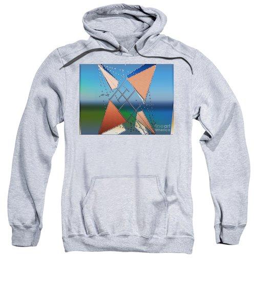 Wind Milling Sweatshirt