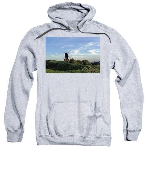 Windmill On Brill Common Sweatshirt