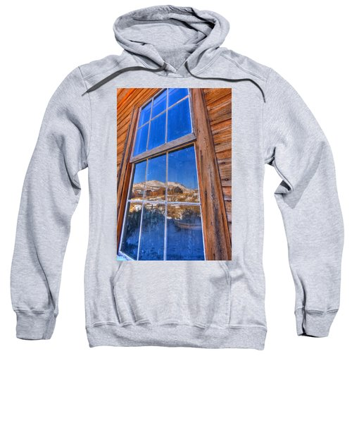 Window To Bodie Sweatshirt