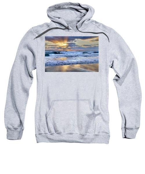 Window To Heaven Sweatshirt