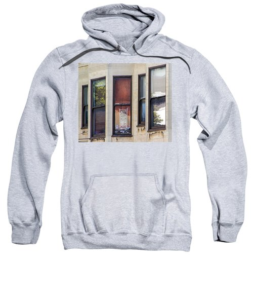 Windows Sweatshirt
