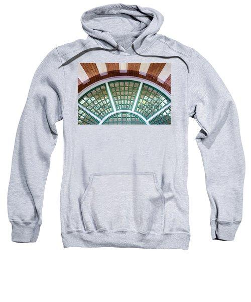 Windows Of Ybor Sweatshirt
