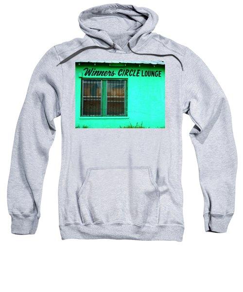 Winner's Circle Lounge Sweatshirt