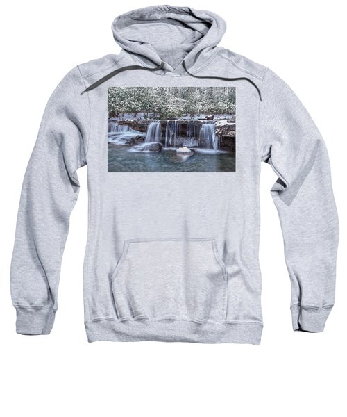 Winter A Camp Creek Sweatshirt