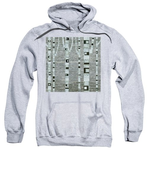 Winter Birches Sweatshirt