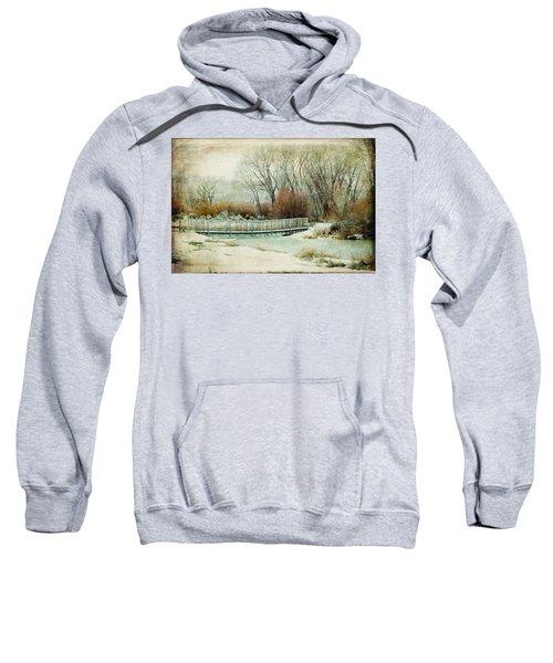 Winter Days Sweatshirt