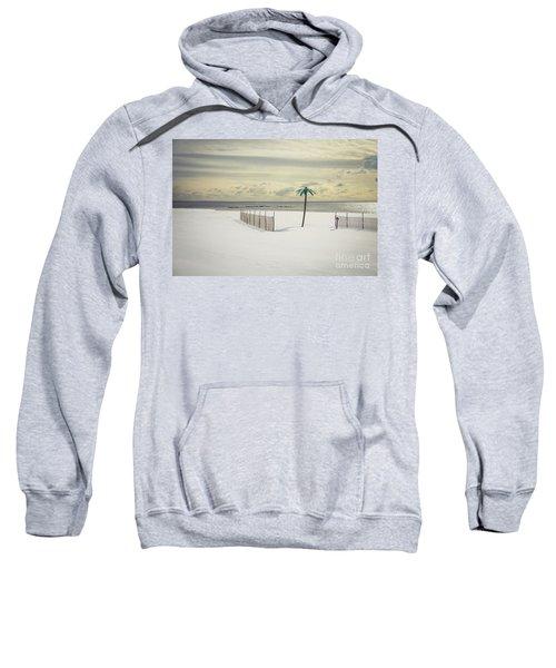 Winter Paradise Sweatshirt