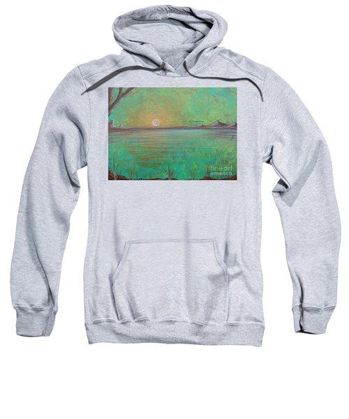 Winter Solitude 7 Sweatshirt
