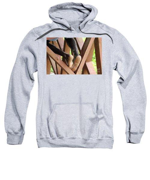 Without Title Sweatshirt
