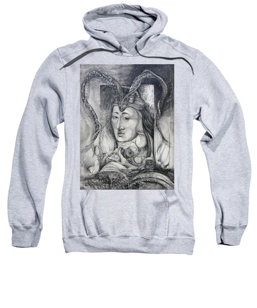 Wizard Of Bogomil's Island - The Fomorii Conjurer Sweatshirt