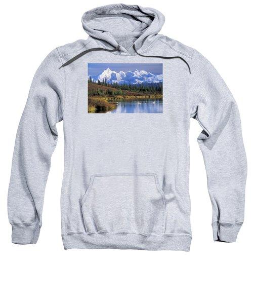 Wonder Lake 2 Sweatshirt