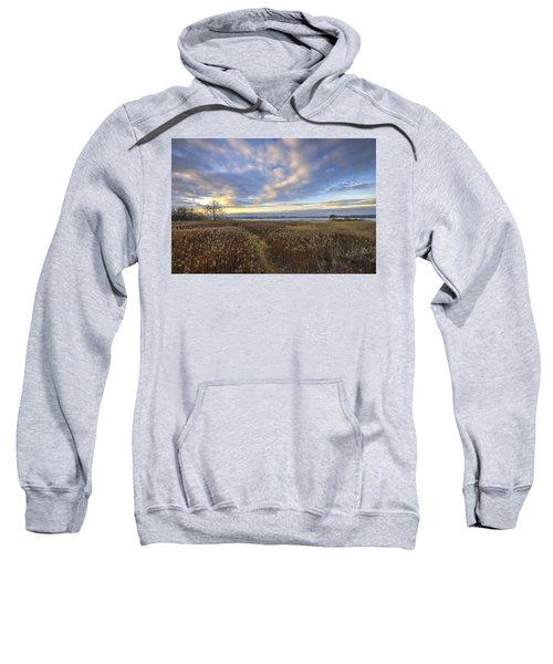Wonderful Sunset Sweatshirt