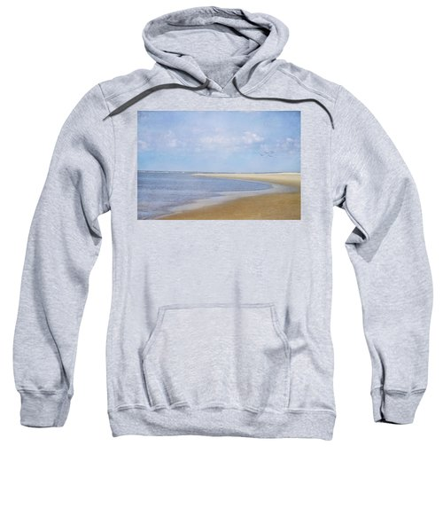 Wonderful World Sweatshirt