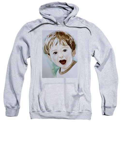 Wow Sweatshirt