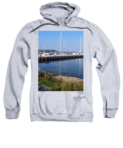 Yachtworks Marina Sister Bay Sweatshirt