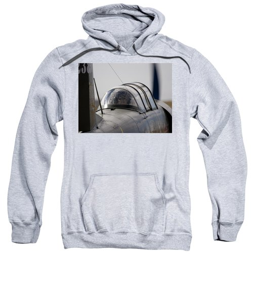 Yak Yak Sweatshirt by Paul Job