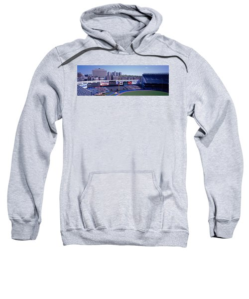 Yankee Stadium Ny Usa Sweatshirt