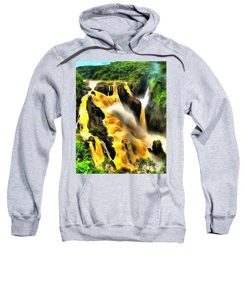Yellow River Sweatshirt