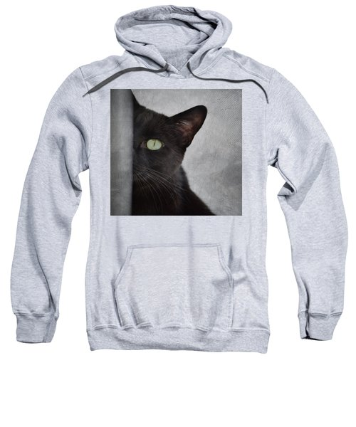 You Can't See Me Sweatshirt