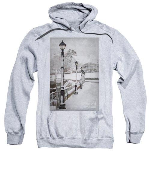 You'll Never Walk Alone Sweatshirt