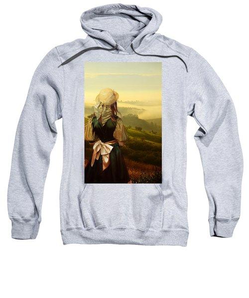 Young Traveller Sweatshirt