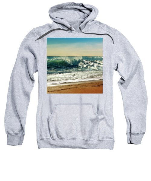 Your Moment Of Perfection Sweatshirt