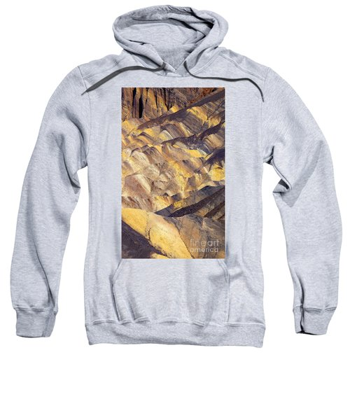 Zabriskie Color Sweatshirt