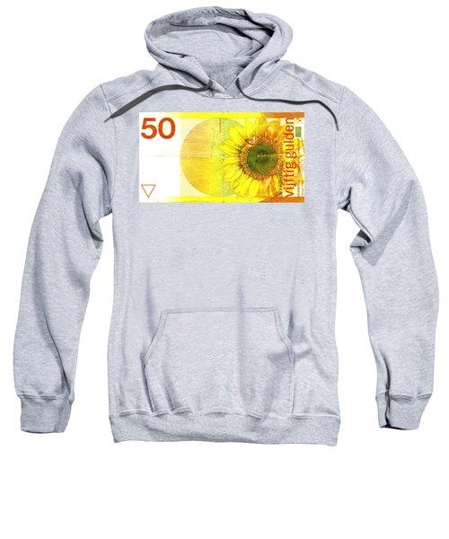 Zonnebloem Sweatshirt