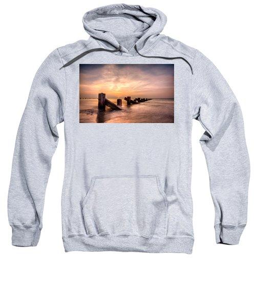 Abermaw Sunset Sweatshirt