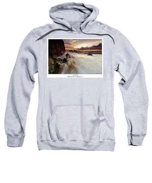 Llanddwyn Island Beach Sweatshirt