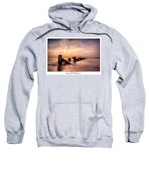 Rich Skies - Abermaw Sweatshirt