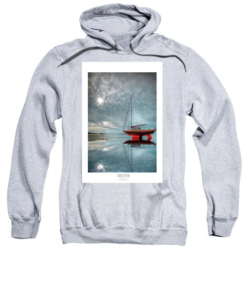 Waiting For The Tide Sweatshirt