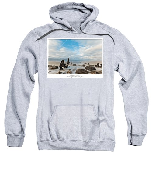 What Remains Sweatshirt