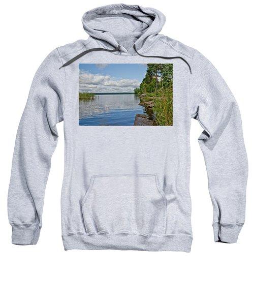 Lake Seliger Sweatshirt