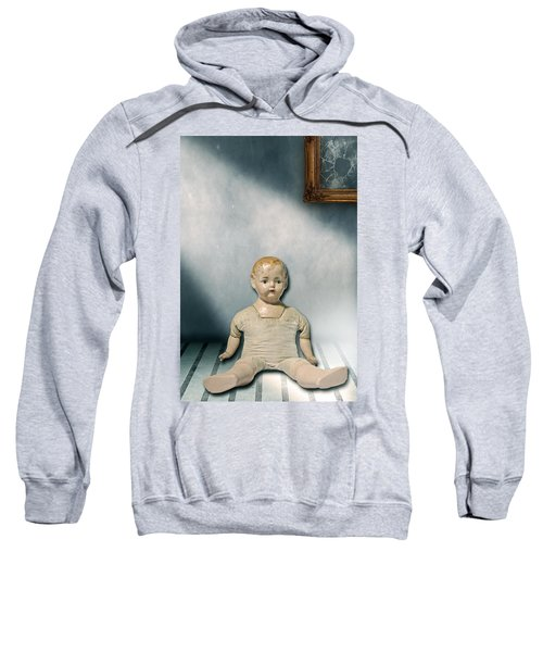 Old Doll Sweatshirt