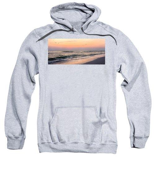 Postcard Sweatshirt