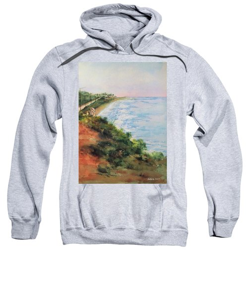 Sea Of Dreams Sweatshirt