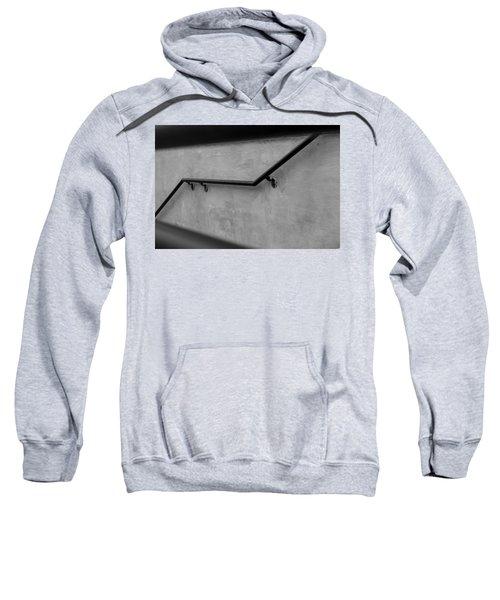 Where It Goes-3 Sweatshirt