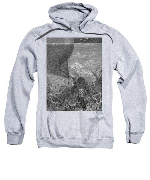 Ancient Mariner Sweatshirt