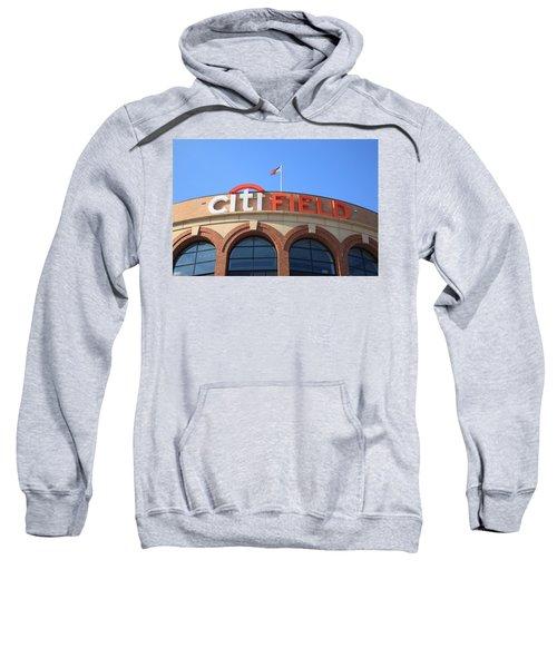 Citi Field - New York Mets 4 Sweatshirt